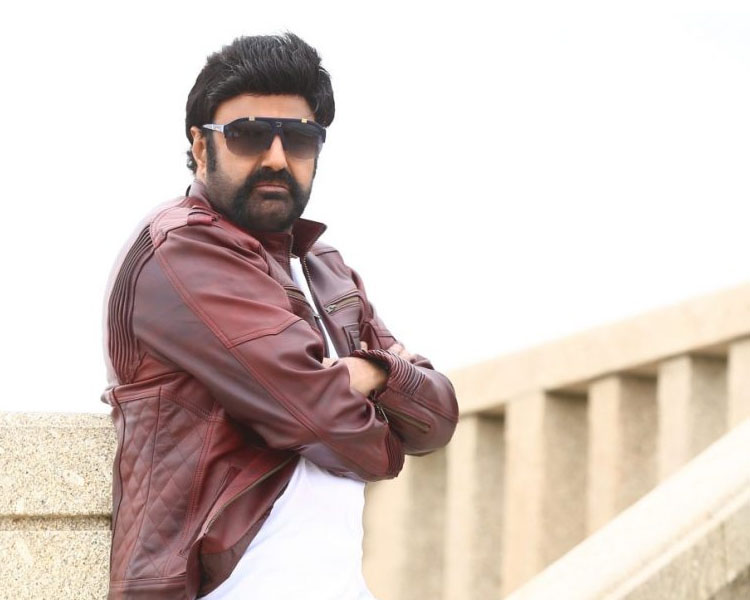 'NTR' new release date as confirmed by Balakrishna