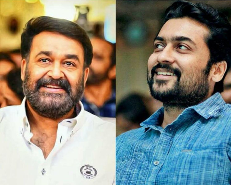 Suriya's next with KV Anand to begin from June